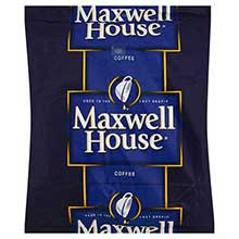 Maxwell House Ground Coffee - 12/2 lb. bags
