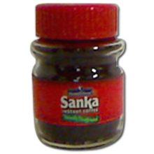 Sanka Instant Coffee 2 oz. jar