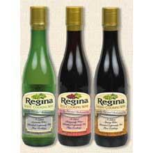 B and G Plastic1 Gallon Regina Cooking Wine