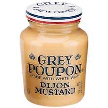 Grey Poupon Classic Mustard