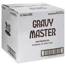 Nabisco Gravy Master Seasoning Promo