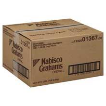 Graham Crackers .49 oz.