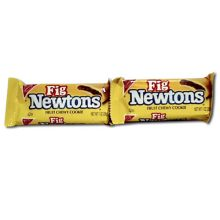Fig Newton Cake Cookies Portion Pack
