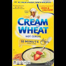 Cream of Wheat Regular Wheat Cereal 28 Ounce