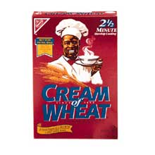 Krafts Cereal Cream of Instant Wheat 28 Ounce