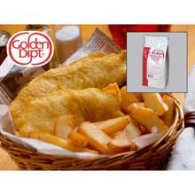Fish Natural Chip Batter