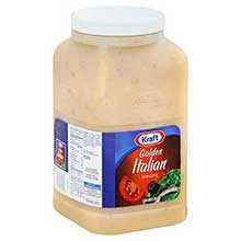 Dressing Golden Italian 1 Gallon
