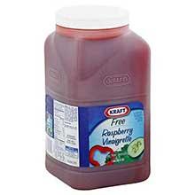 Dressing Kraft Free Raspberry Vinaigrette
