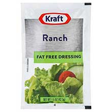 Kraft Dressing 90 ounce