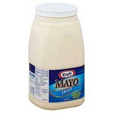 Mayonnaise Light