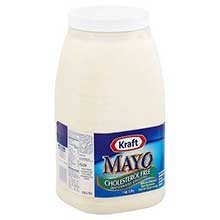 Mayonnaise Chol Free