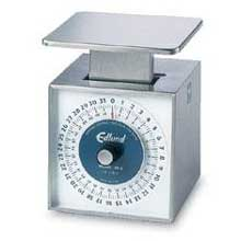 Premier Series Stainless Steel Mechanical Portion Control Scale