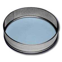 Sieve Stainless Steel SIFTER 14in Diameter