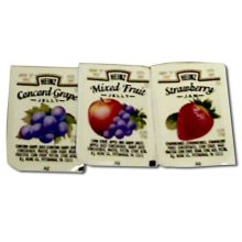 Heinz Assorted Fruit Jelly