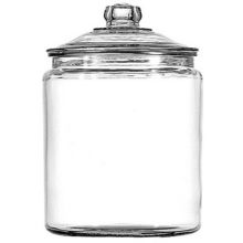 Anchor Hocking 64 Ounce 1 Gallon Jar with Cover