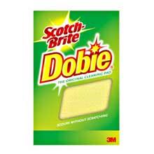Light Duty Dobie Cleaning Pad