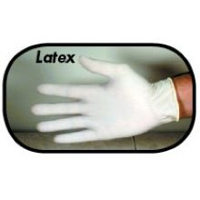 Latex Glove Extra Large 10 Case