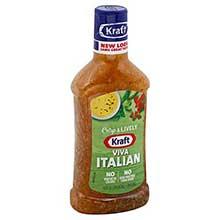 Viva Italian Dressing 16 Ounce