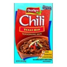 Durkee Texas Red Chili Seasoning - 1.75 oz. packet