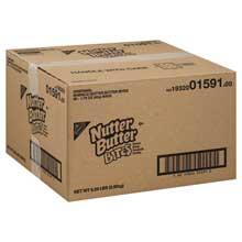 Cookie Nutter Butter Bite