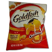 Pepperidge Farms Goldfish Crackers