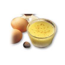 No Bake Egg Custard Mix