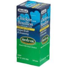 Herb-Ox Instant Sodium Free Chicken Broth