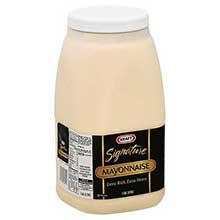 Signature Mayonnaise
