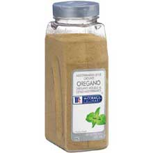 McCormick Mediterranean Style Ground Oregano - 13 oz. container