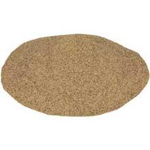 Spice Classics Ground Black Pepper - 5 lb. container