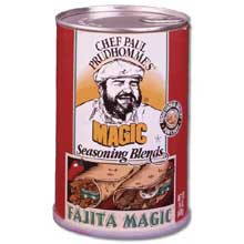 Chef Paul Prudhommes Fajita Magic - 24 oz. can