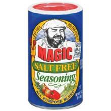 Chef Pal Pruhommes Salt Free Seasoning