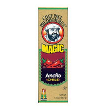 Chef Paul Prudhommes Magic Ancho Chile - 16 oz. can