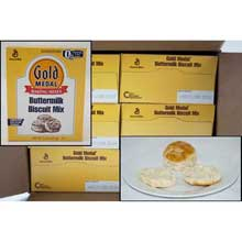 Gold Medal Zero Trans Fat Biscuit Mix