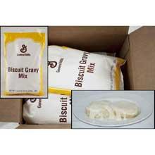 General Mills Value Line Gravy Mix