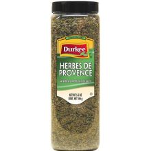 Durkee Herbes De Provence - 5.5 oz. container