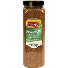 Durkee Jamaican Jerk Seasoning - 25 oz. container