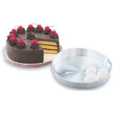 Lincoln Wear - Ever Cake Pan Layer 10 inch. X 2 inch.
