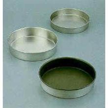Lincoln Wear - Ever Layer Cake Pan 9 inch. Diam. X 2 inch. Deep