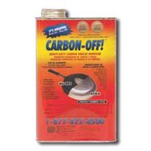 Carbon Off. Liquid Degreaser 6 Case