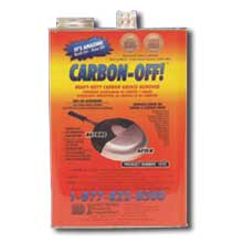 Carbon Off Carbon Remover Liquid Degreaser