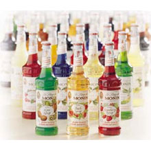 Glass Passion Fruit Flavor Syrup 750 Milliliter