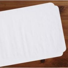 Smith Lee White Belfast Embossed Placemat