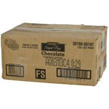 Cookie Sugar Free Chocolate Cream Single Serve Pack