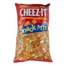 Cracker Keebler Sunshine Cheez-It Party Mix