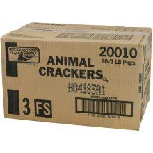 Cookie Keebler Animal Cracker