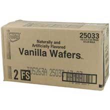 Cookie Keebler Vanilla Wafer 13.3Oz
