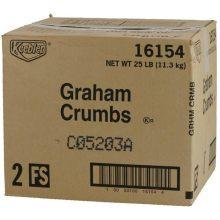 Cracker Keebler Graham Crumbs