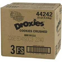 Cookie Keebler Droxie Crushed