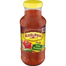 Mild Taco Sauce